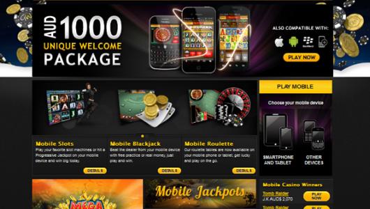 go wild casino no deposit bonus code 2017